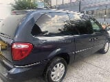Foto Chrysler Town & Country LI 2007
