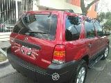 Foto Ford escape xls trato d cochera
