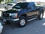 Foto GMC Canyon 2005