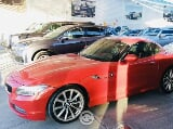 Foto BMW Z4 SDrive 2014