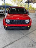 Foto Jeep renegade 2020