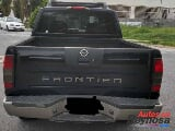 Foto Nissan Frontier 2004 6 cil automatica mexicana