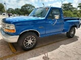 Foto Ford pick up modelo 84 en excelentes condiciones