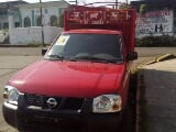 Foto Nissan Pick Up 2013