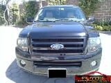 Foto Ford expedition 2008