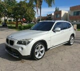 Foto Bmw x1 3.0 Xdrive 25ia At