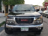 Foto GMC Canyon 2011