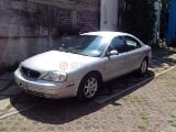 Foto Ford Sable 2001