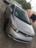 Foto Honda Civic EX coupe 2007
