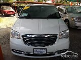 Foto Chrysler town_&_country 2011