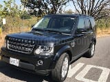 Foto 2015 Land Rover Discovery SE Plus