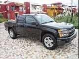 Foto Chevrolet Colorado 2005