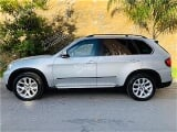 Foto Camioneta suv BMW X5 XDRIVE50 SECURITY 2011