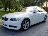 Foto Bmw 325 ci coupe 2008