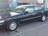 Foto Mercury Grand Marquis 2002