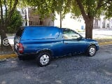 Foto Chevrolet Chevy Pick Up 2001