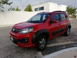 Foto Fiat uno way 2018 standard impecable!