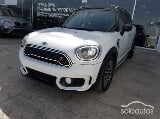 Foto Mini countryman 2018