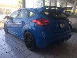 Foto Ford Focus RS 2017