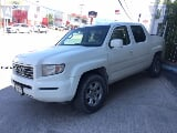 Foto Honda ridgeline pick up