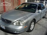 Foto Mercury sable 2000