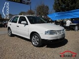 Foto Volkswagen pointer 2009