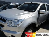 Foto Chevrolet Colorado Pick Up 2015