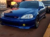 Foto Honda Civic 1999