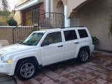 Foto Jeep Patriot 2008