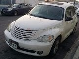 Foto Chrysler PT Cruiser 2010