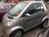 Foto Smart Fortwo 2007