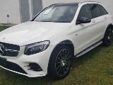 Foto Mercedes Benz GLC 300 2019