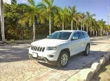 Foto Jeep grand cherokee limited lujo 2014
