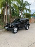 Foto Impecable Jeep Sahara 2011 De Cochera 79000 Kms