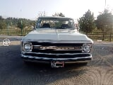 Foto Chevrolet Pick up C-10
