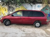 Foto Chrysler Town Country 3.3L V6