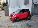 Foto Smart Fortwo 2017
