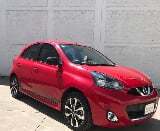 Foto Nissan March Std 2017