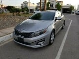 Foto Se vende kia optima 2015 Título de california,...