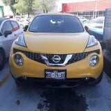 Foto 2016 Nissan Juke Advance