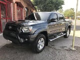Foto Toyota Pick Up 2013