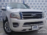 Foto Ford expedition 2017