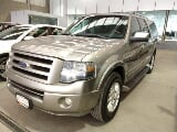 Foto Ford Expedition Max 2009