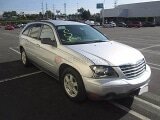 Foto Chrysler Pacifica 2005