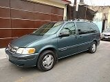 Foto Chevrolet Venture Familiar 2004