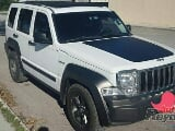 Foto Jeep Liberty 2011 6 cil automatica regularizada