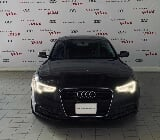 Foto Audi A5 2.0 Sportback Luxury T At 2014