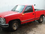 Foto Chevrolet Pick-Up scotsale
