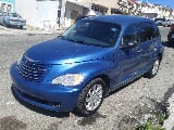 Foto 2007 chrysler pt cruiser