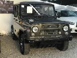 Foto Land Rover Defender 2017